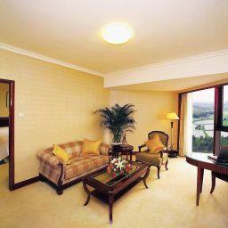 Suite Best Western Shenzhen Felicity