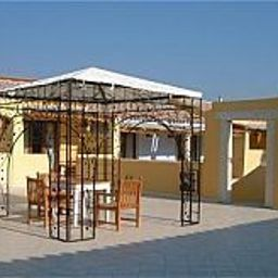 Terrasse Papillo Hotels & Resorts Borgo Antico