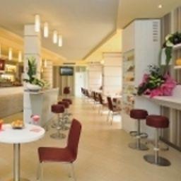 Hotel bar Olimpia
