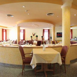 Sala śniadaniowa Vitalotel Roonhof