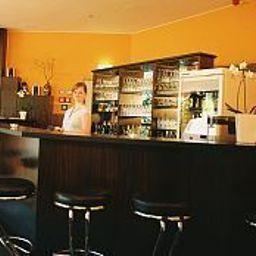 Hotel bar Sedes