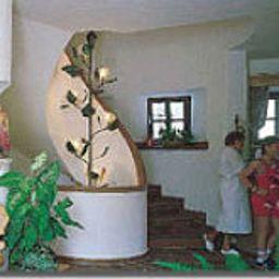 Interni hotel Frey