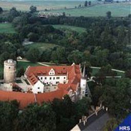 Information Ringhotel Schlosshotel Schkopau