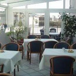 Sala colazione Opal