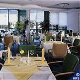 Restaurant/Frühstücksraum Edison