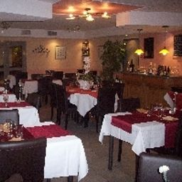 Restaurant Kimotel Contact Hotel