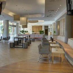 Hotelhalle MANTRA ON THE ESPLANADE