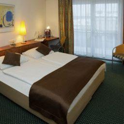 Chambre double (confort) Star Inn Hotel Graz