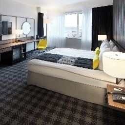 Camera business Radisson Blu Hotel Amsterdam Airport