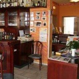 Hotel bar Avena