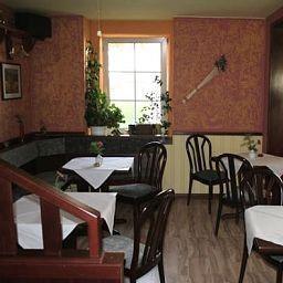 Restaurant/breakfast room Avena