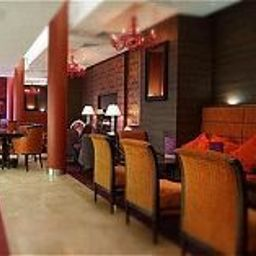 Hotel bar Clontarf Castle