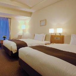 Zimmer Rembrandt Hotel Atsugi