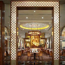 Restaurante Royal Plaza