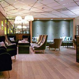 Hall de l'hôtel Quality Hotel Augustin