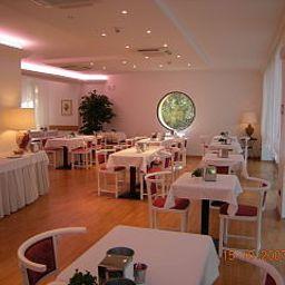 Sala de desayuno St. John