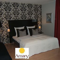 Triple room Amary City Residence Apartments Berlin