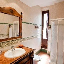 Bathroom Plaza Nueva