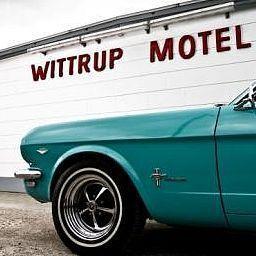 Informacja Wittrup Motel