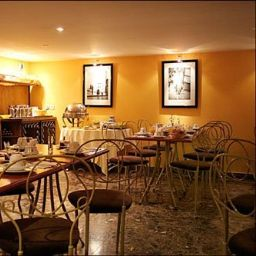 Restaurant Pavillon Opera Grands Boulevards