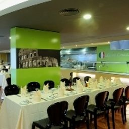 Restaurant Enotel Lido