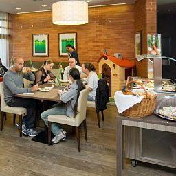 Ristorante/Sala colazione Expo