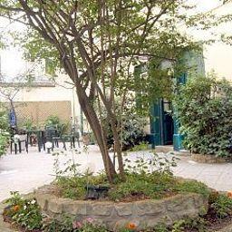 Giardino Le Parisiana INTER-HOTEL