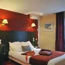 Camera doppia (Comfort) Le Parisiana INTER-HOTEL