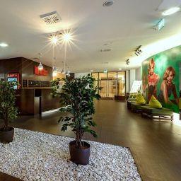 Wellness/fitness JW Marriott Bucharest Grand Hotel