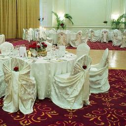 Ristorante JW Marriott Bucharest Grand Hotel
