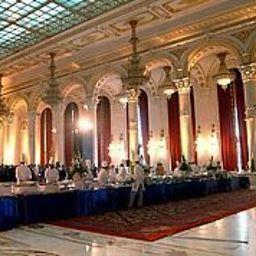 Information JW Marriott Bucharest Grand Hotel