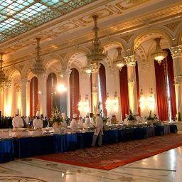 Info JW Marriott Bucharest Grand Hotel