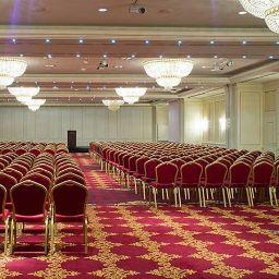 Sala banchetti JW Marriott Bucharest Grand Hotel