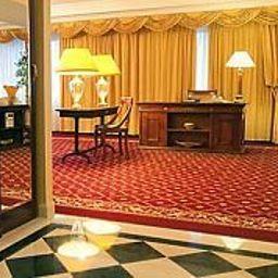 Room JW Marriott Bucharest Grand Hotel