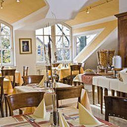 Sala colazione Königin Olga