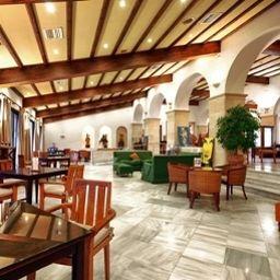 Bar de l'hôtel Guadacorte Park