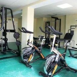 Fitness Guadacorte Park