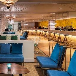 Hotel bar H10 Lanzarote Princess