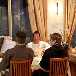 Restaurant Krone Kerns (Obwalden)