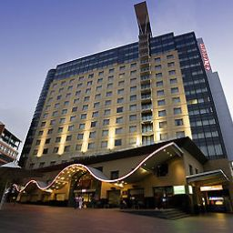 Info Mercure Sydney Sydney (State of New South Wales)