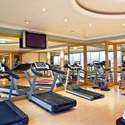 Wellness/fitness Four Points by Sheraton Bur Dubai