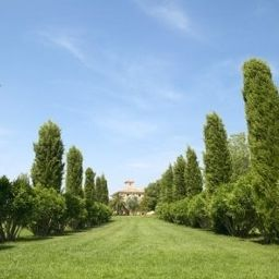 Giardino Read´s & Vespasian Spa