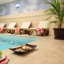 Pool VICENZA Hotel Istanbul (İstanbul)