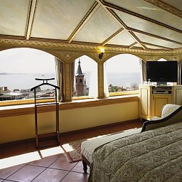 Suite Sultanahmet Palace Istanbul (İstanbul)