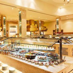 Restaurant Moevenpick Resort and Spa El Gouna