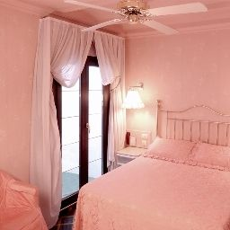 Double room (standard) Continental Barcelona