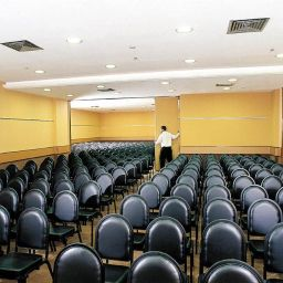 Sala de reuniones Windsor Plaza