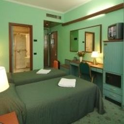 Double room (standard) Domenichino