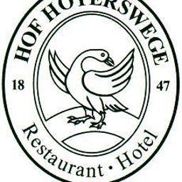 Certyfikat/logo Hof Hoyerswege
