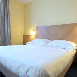 Habitación confort UNA Hotel Tocq